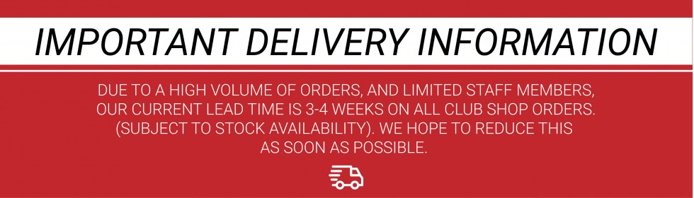 Extended Delivery Information