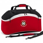 Fire Fighters FC Kit Bag