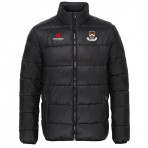 Harbury RFC Padded Jacket