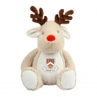Harbury RFC Reindeer Cuddly Toy