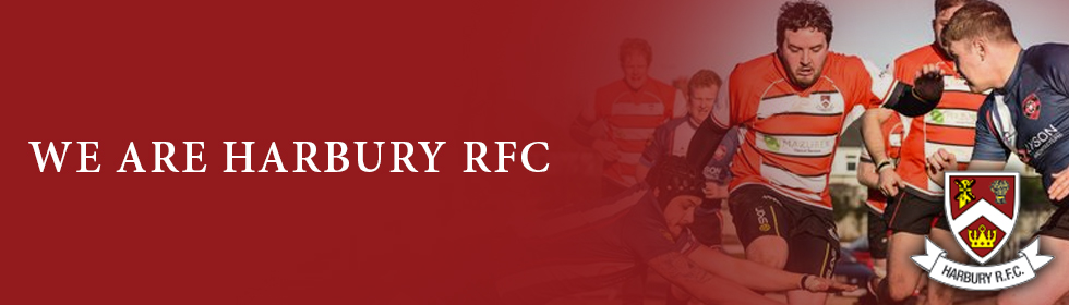 Harbury Rugby Club
