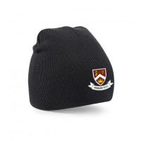 Harbury RFC Beanie Hat