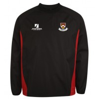 Harbury Rugby College Drill Top