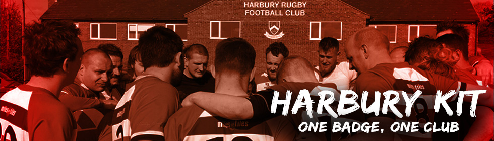 Harbury Rugby Leisurewear