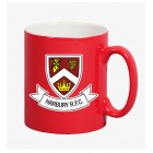 Harbury Rugby Mug