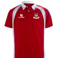 Harbury RFC Performance Polo Shirt