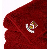 Harbury RFC Shower Towel