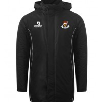Harbury RFC Stadium Jacket