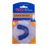 Opro Bronze Junior Mouthguards