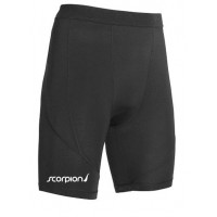 Scorpion Black Base Shorts