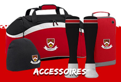Harbury Rugby Accessories from Scorpion Sports